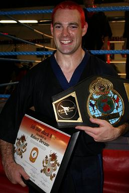 Picture of Martial Arts Inc Dublin 7 Studio